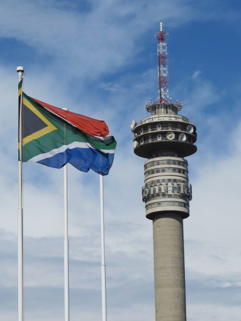 Johannesburg 10
