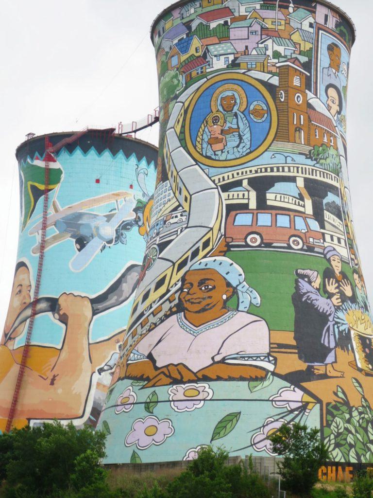 Johannesburg 13