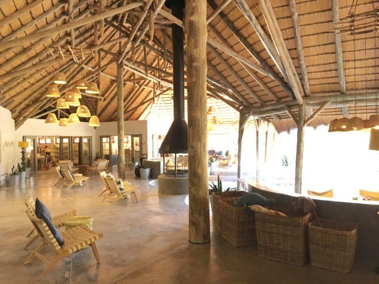 Mushara Bush Camp 11