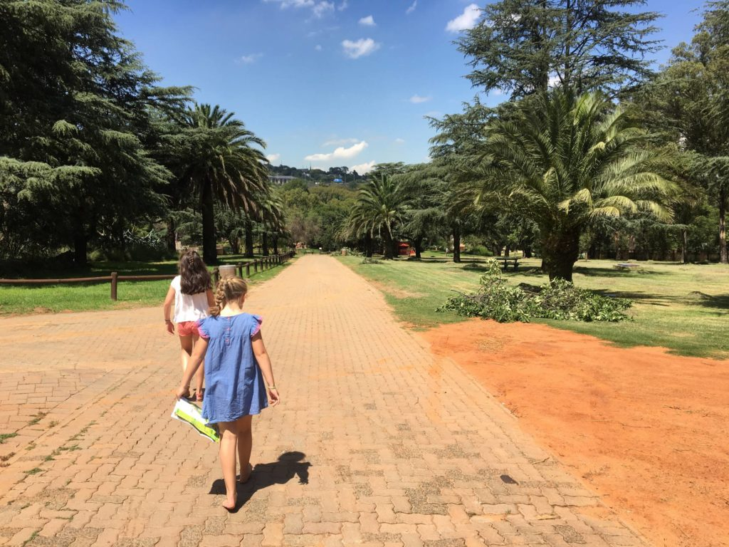 Zoo Johannesburg 15