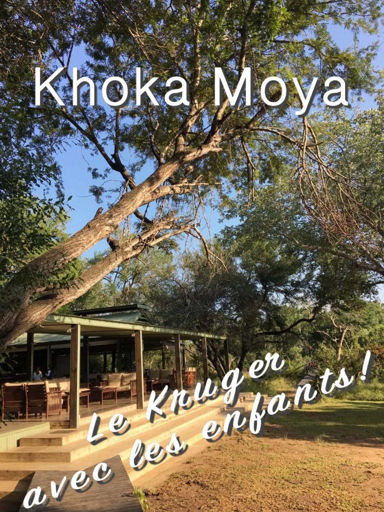 Khoka Moya