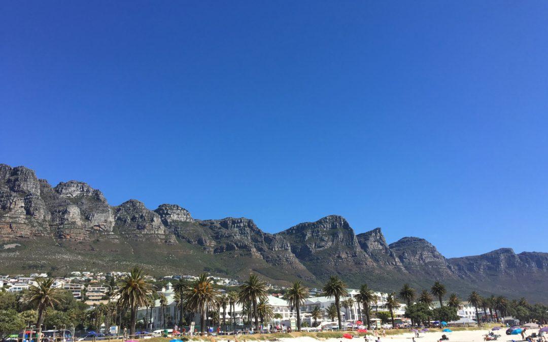 Cape Town en famille: LE GUIDE!