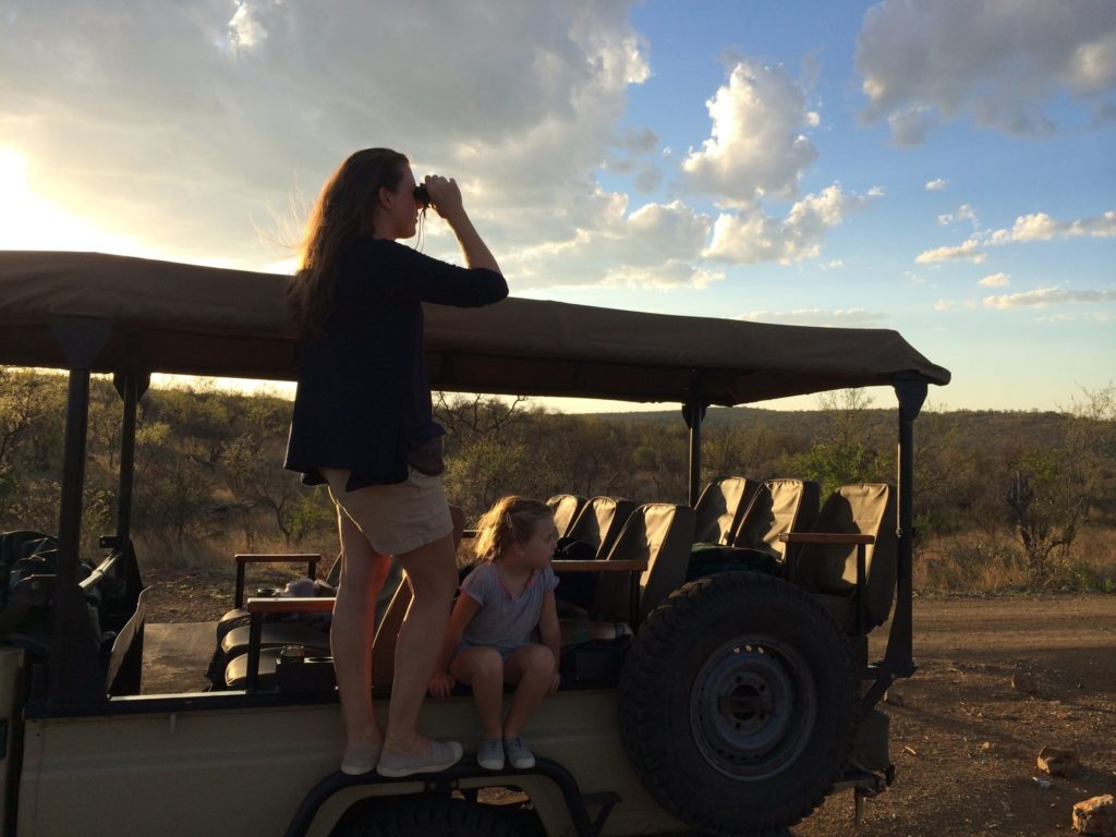 Safari kid friendly 4