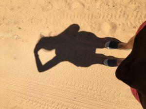 Cederberg sand