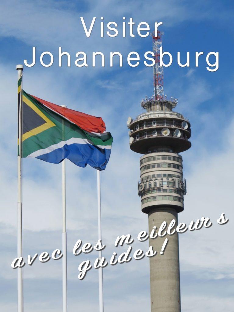 Guides Johannesburg