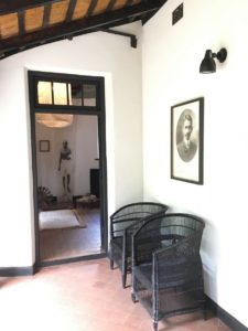 Satyagraha House