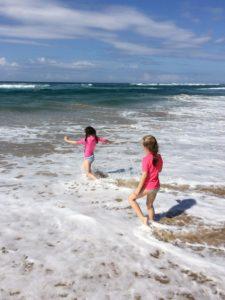 Thonga Beach