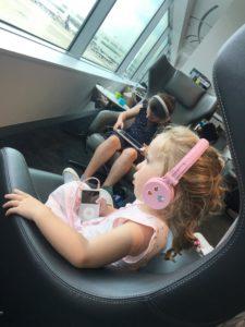 Voyage enfants