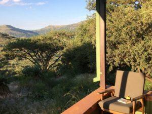 Three Tree Hill Lodge