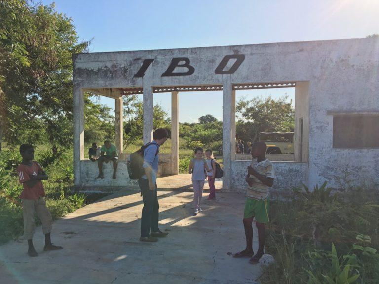 Ibo Island