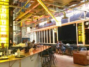 Restaurant Johannesburg