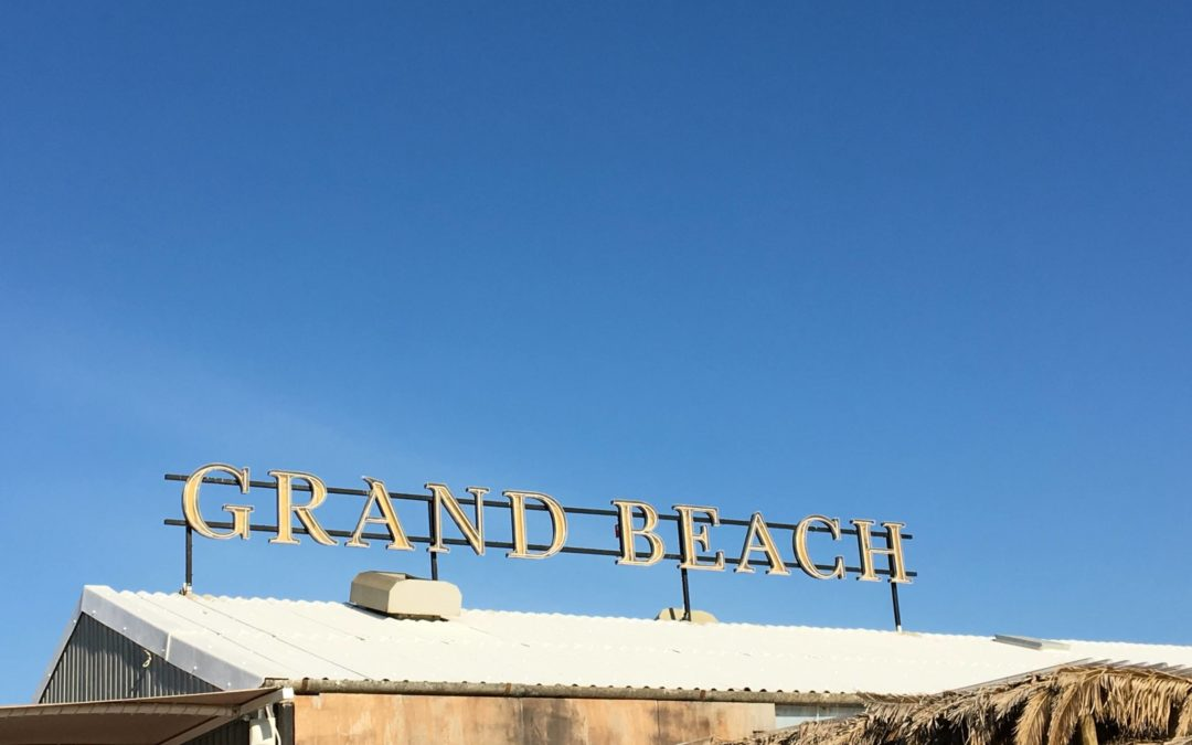 Grand Africa Café & Beach