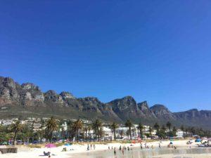 Guide Cape Town