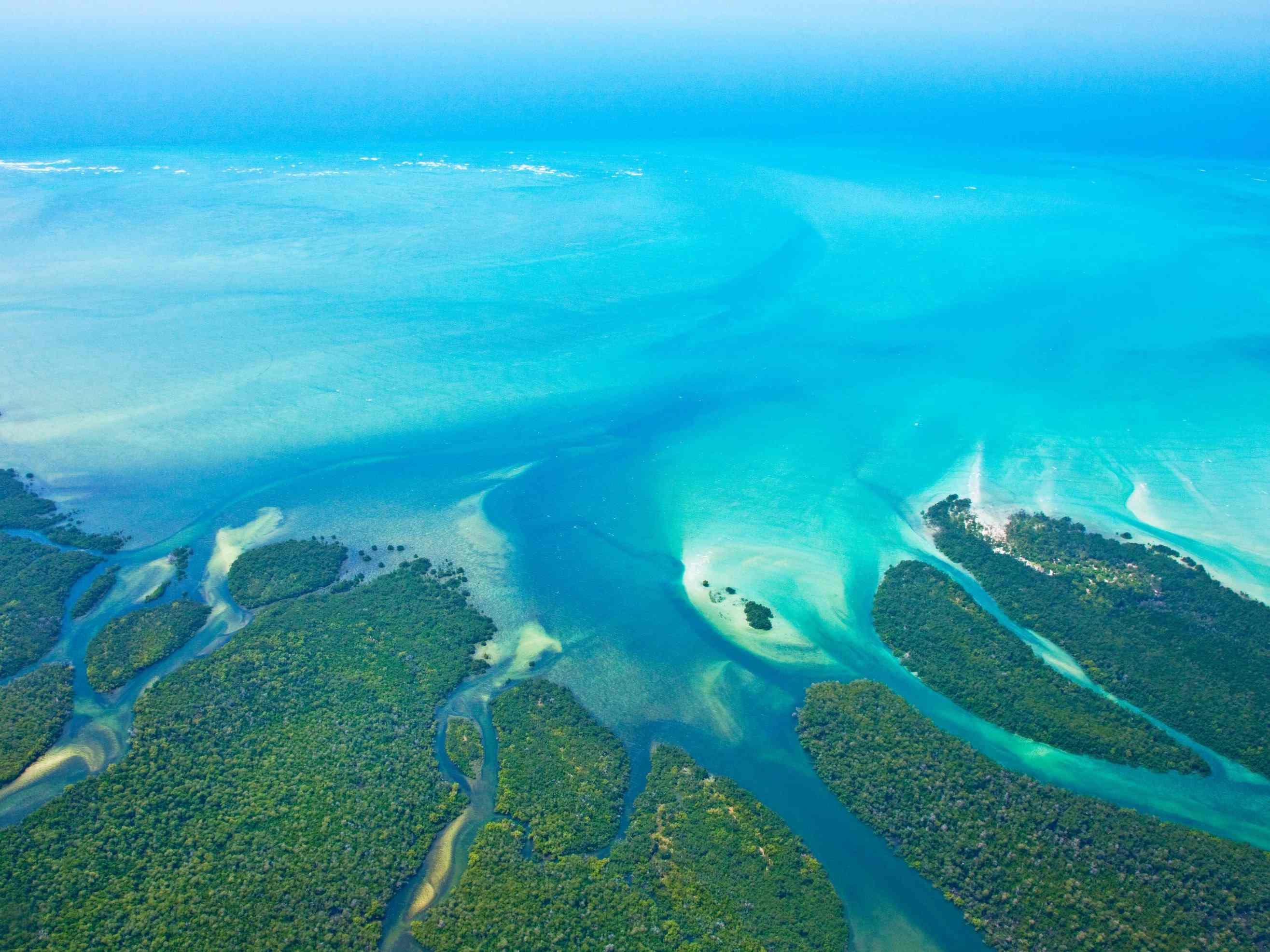 Ibo Island, l'ile perdue des Quirimbas…