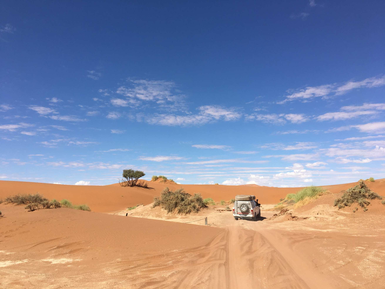 Namibie: Itinéraire de notre Road Trip en famille