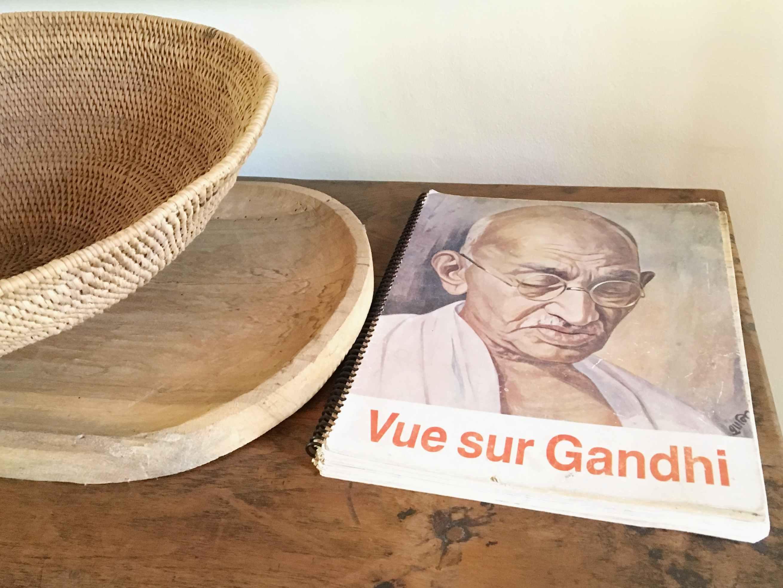 Satyagraha House, sur les pas de Gandhi