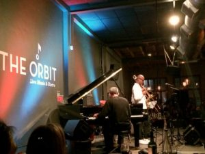 The Orbit jazz Johannesburg