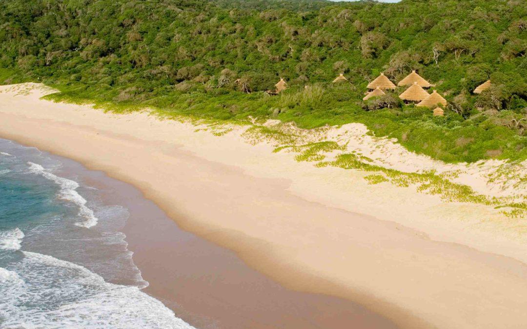Thonga Beach, entre forêts, lacs et Océan…