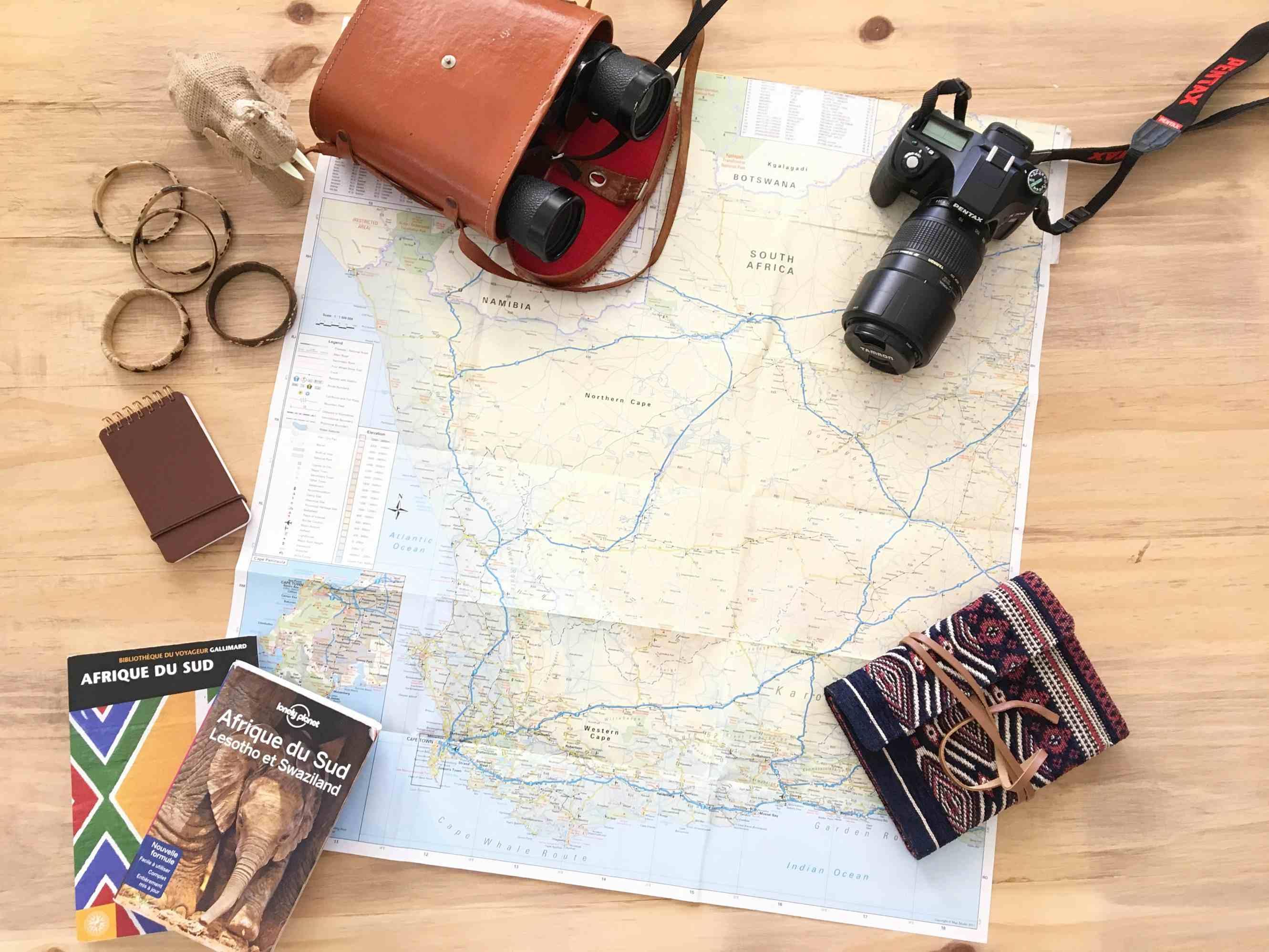 Comment organiser son voyage en Afrique du Sud ?