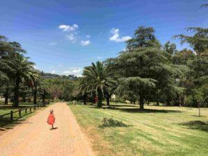 Zoo Johannesburg