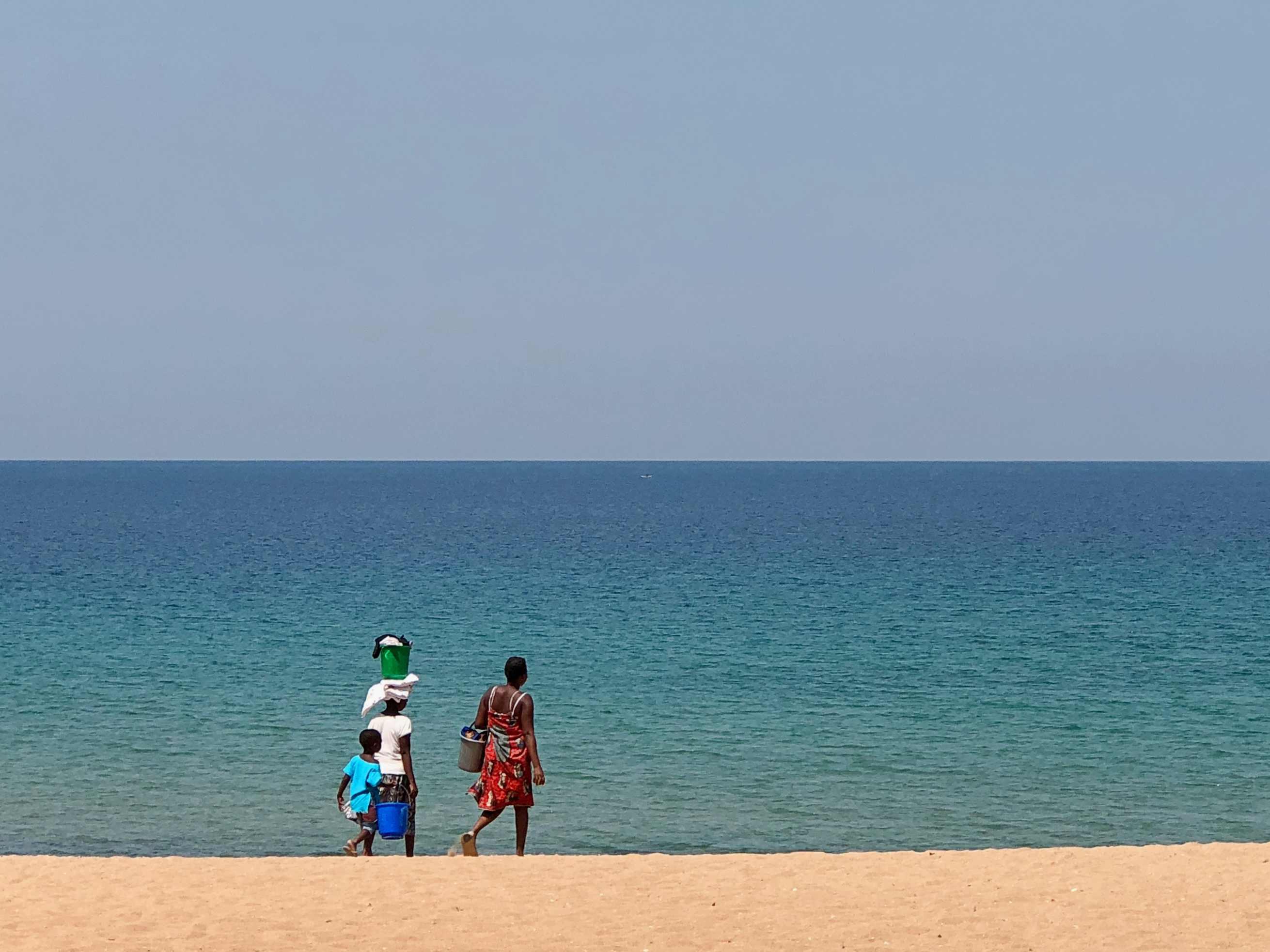 Likoma, l'Afrique au fil de l'eau…
