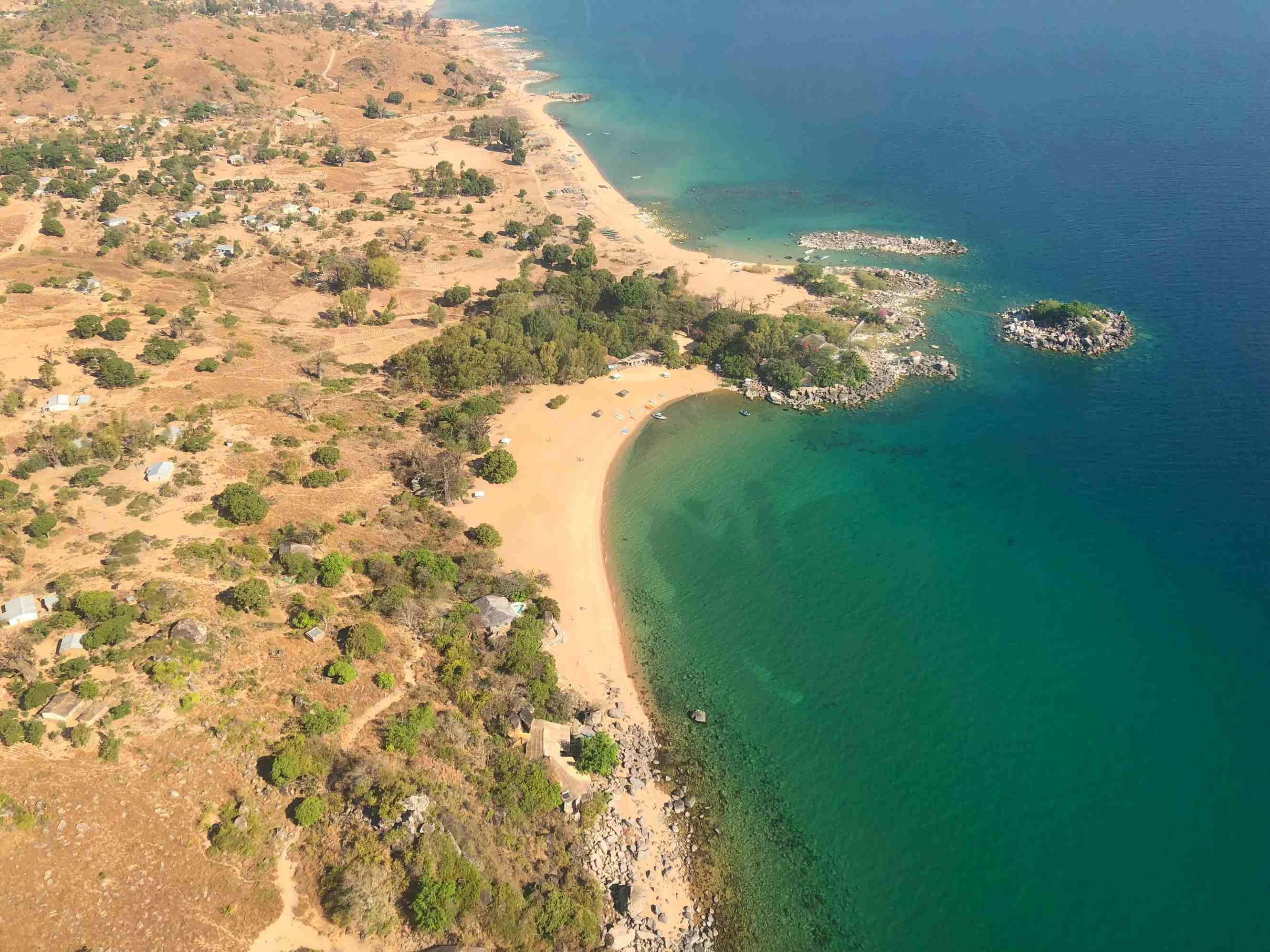 Kaya Mawa, le paradis est en Afrique…
