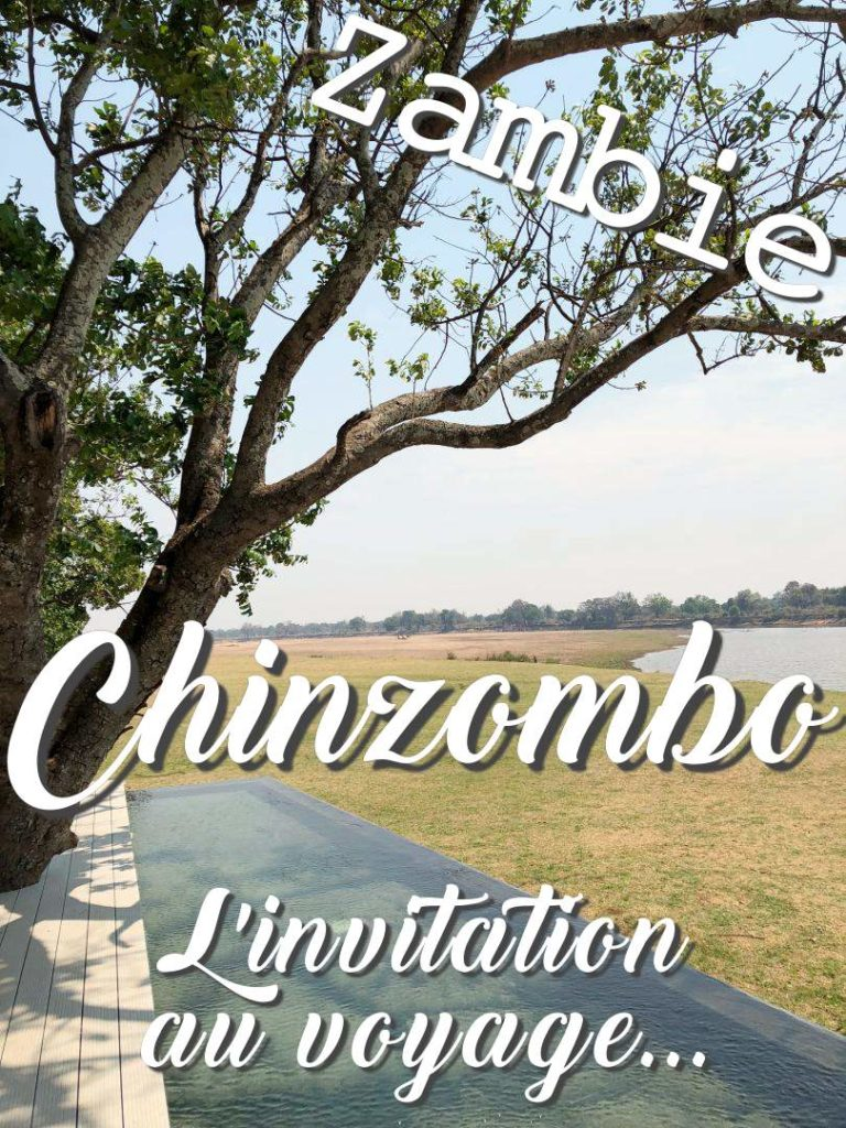 Chinzombo