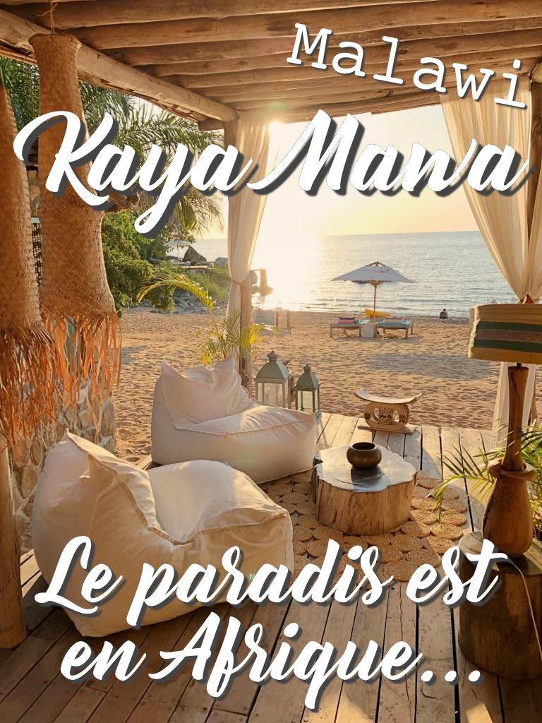 Kaya Mawa