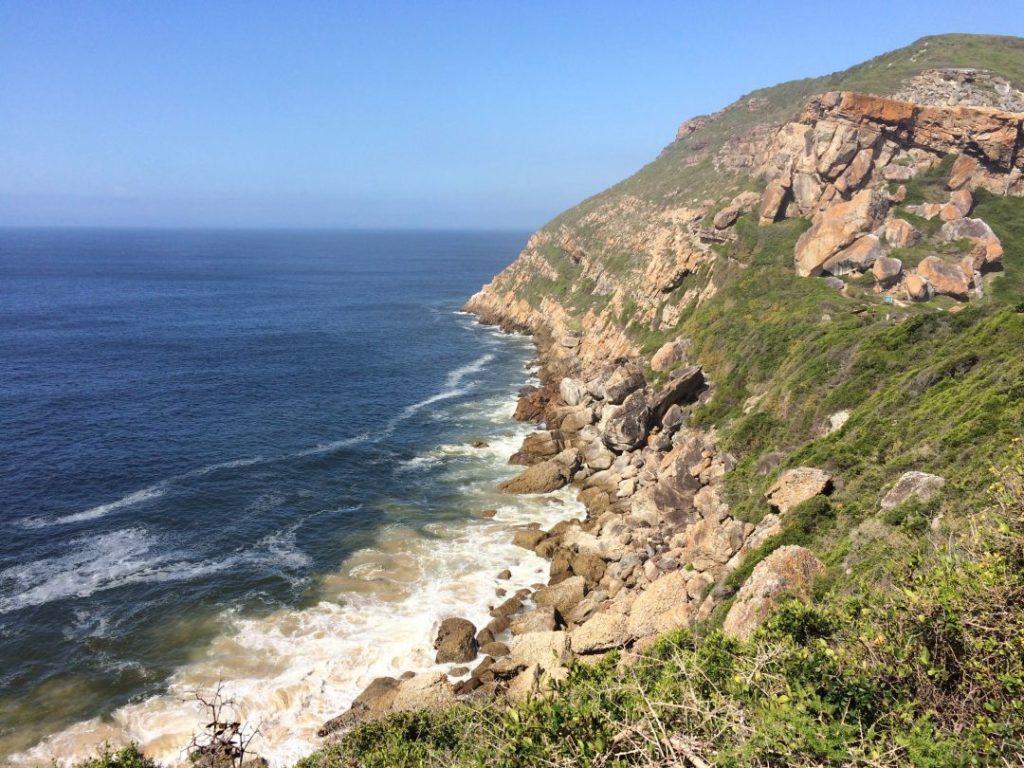 itinéraires 10 jours Afrique du Sud