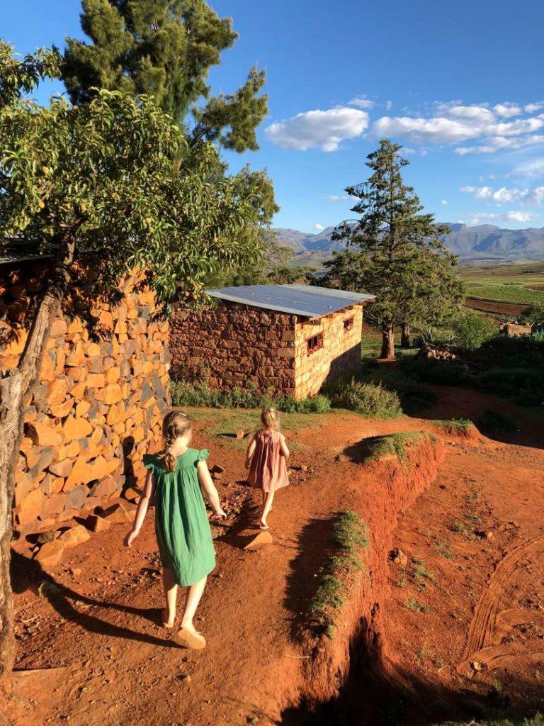 Lesotho 13