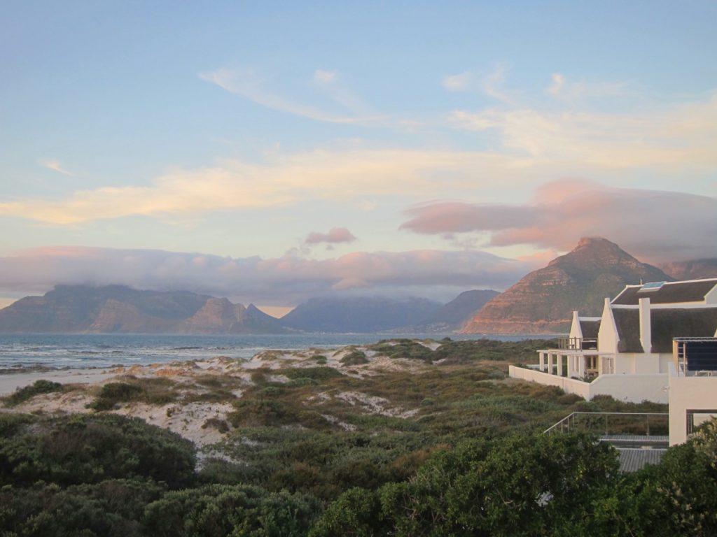 itinéraire 15 jours Afrique du Sud