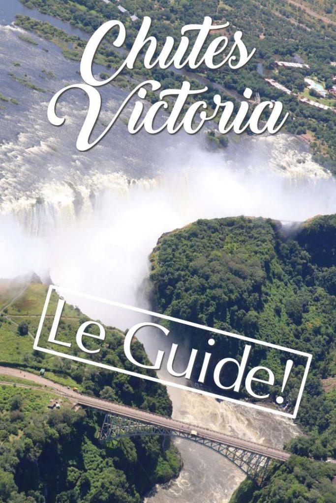 Chutes Victoria