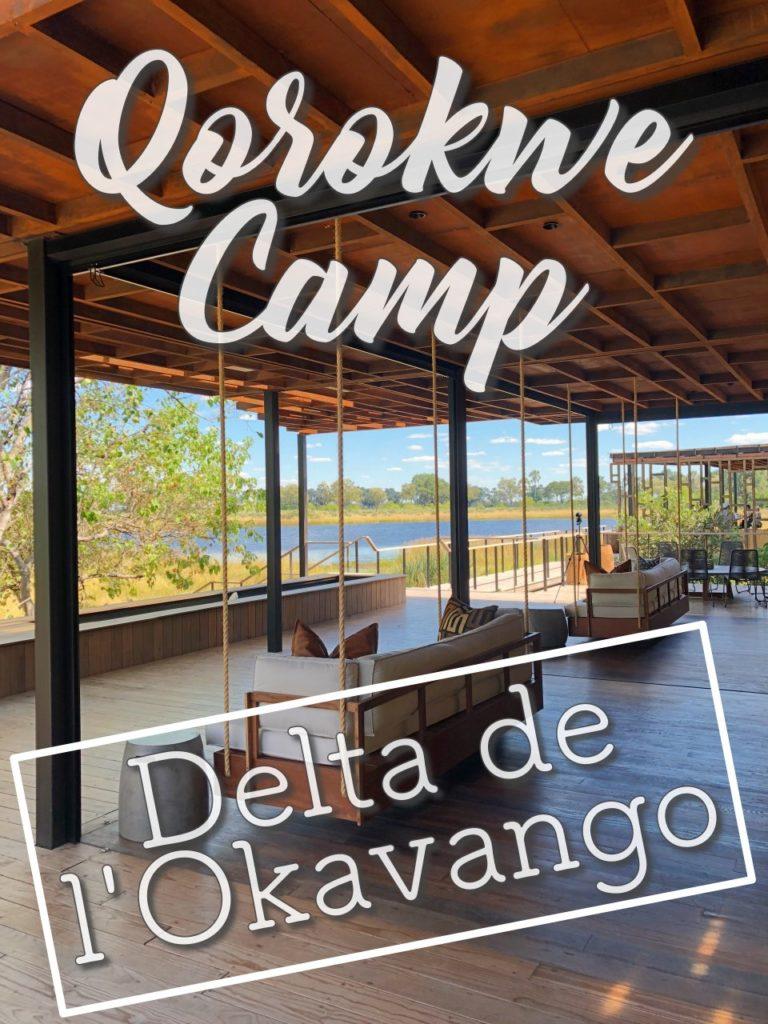 Qorokwe camp