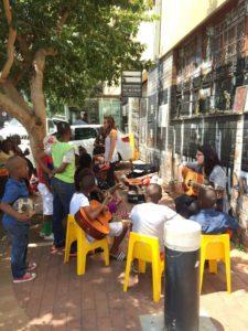 Johannesburg Maboneng