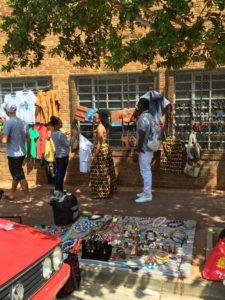 Johannesburg Marché