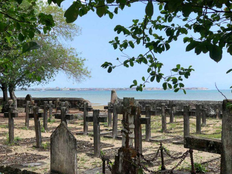 Chapwani Zanzibar