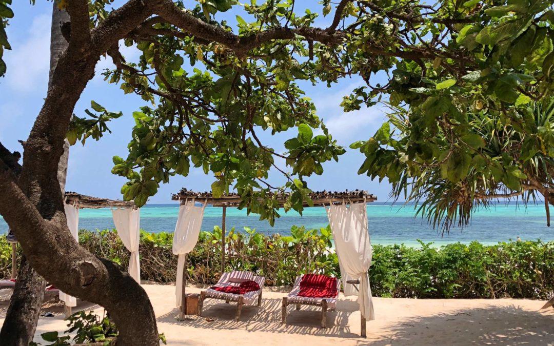 Où loger à Zanzibar?