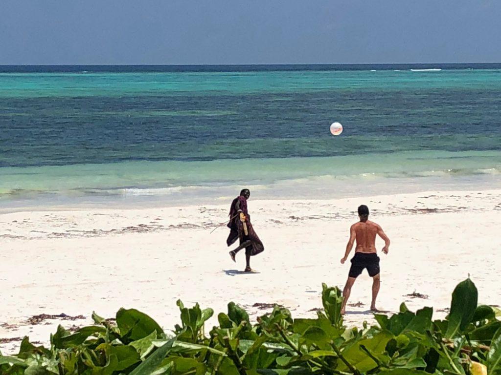 Zanzibar guide