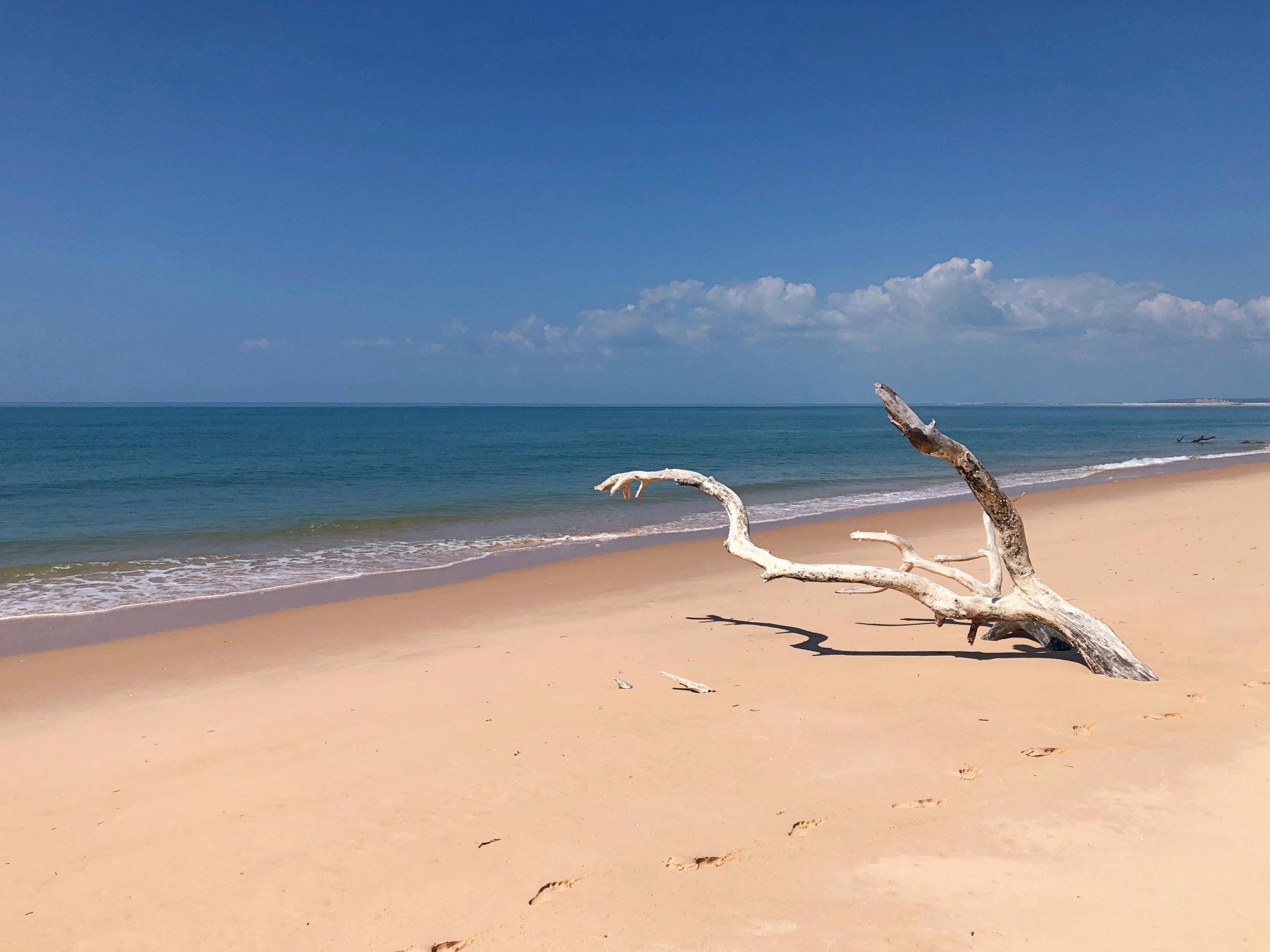Vilanculos et l'archipel paradisiaque de Bazaruto