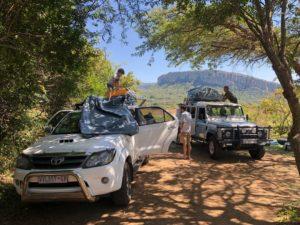 Road-trip Afrique du Sud Mozambique
