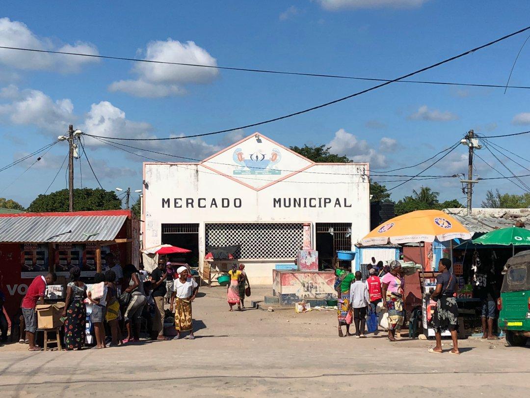 Vilanculos Bazaruto