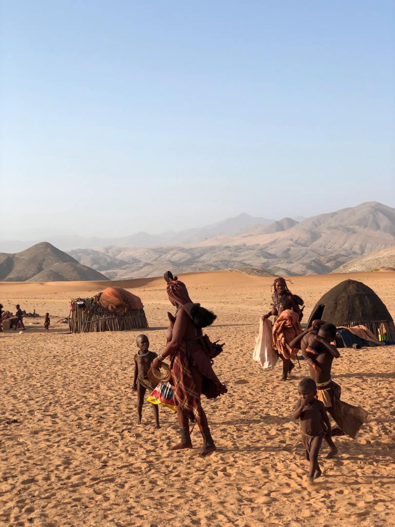 Himbas 25
