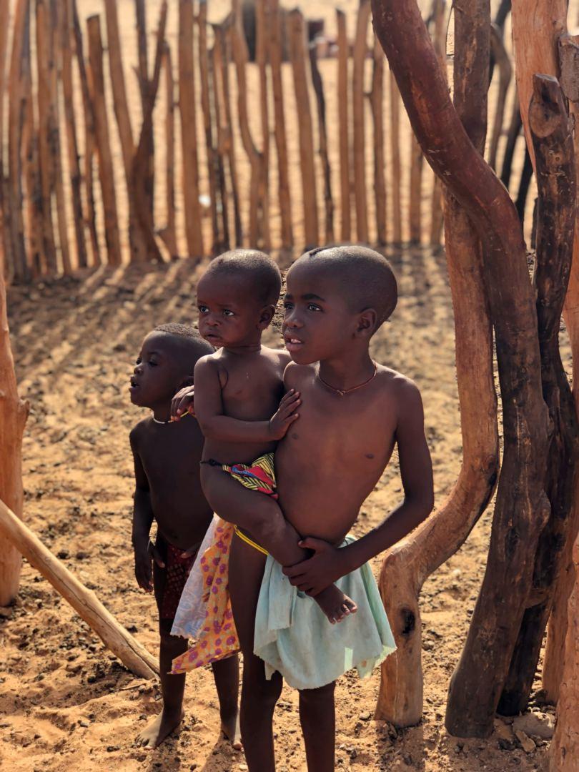 Himbas 35
