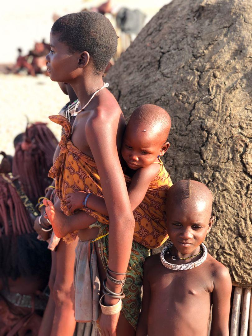 Himbas 36