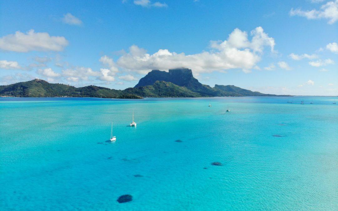 Guide Pratique pour organiser un voyage en Polynésie