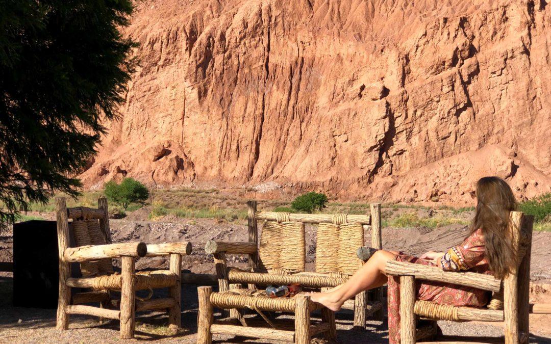 Alto Atacama, luxe et authenticité