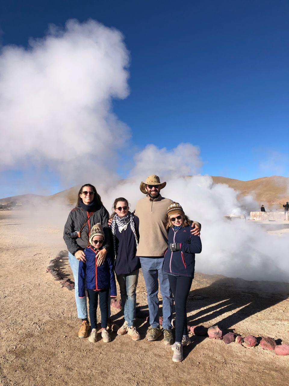 Geysers Atacama 9