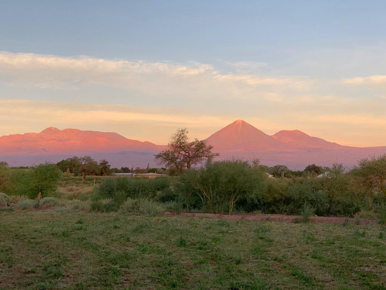 Sunset Tierra 1