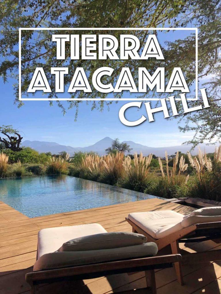 Tierra Atacama