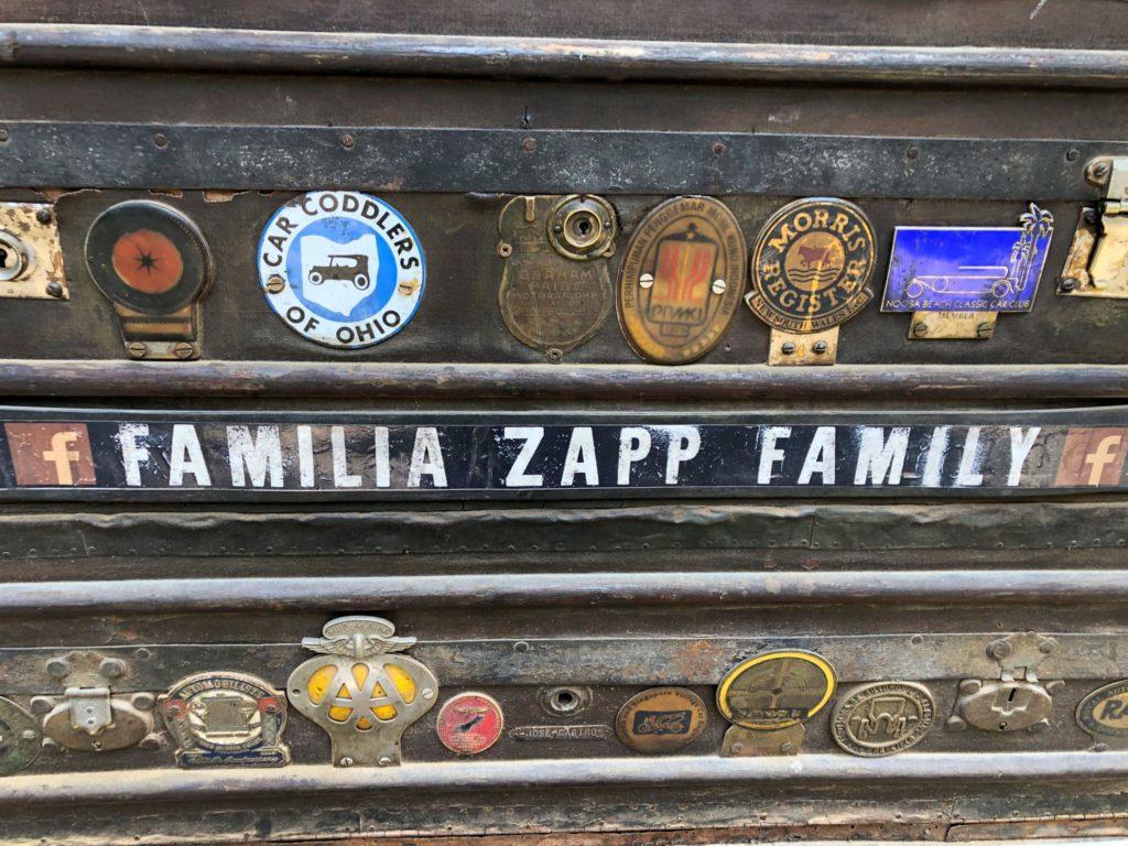 Zapp Family